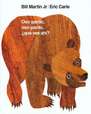 Oso Pardo, Oso Pardo, Que Ves Ahi? Cover Image