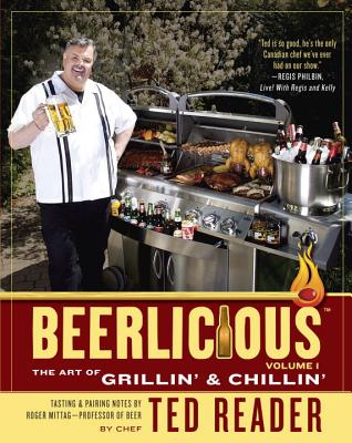 Beerlicious Cover