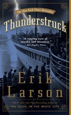 ThunderstruckErik Larson