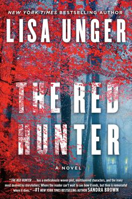 The Red Hunter Cover