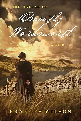 The Ballad of Dorothy Wordsworth Cover