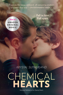 Chemical Hearts Cover Image