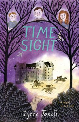 Cover for Time Sight