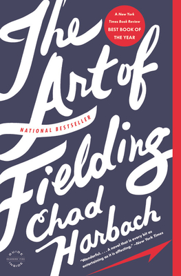 The Art of Fielding Cover