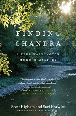 Finding Chandra Cover