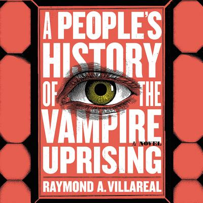 A People's History of the Vampire Uprising Cover Image