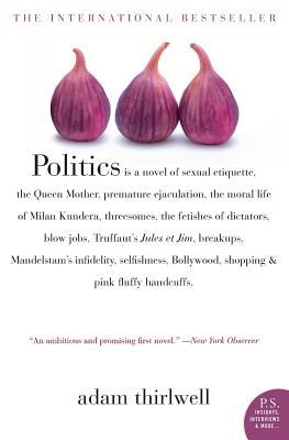 Politics Cover