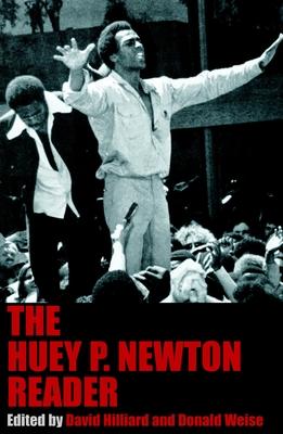 The Huey P. Newton Reader Cover
