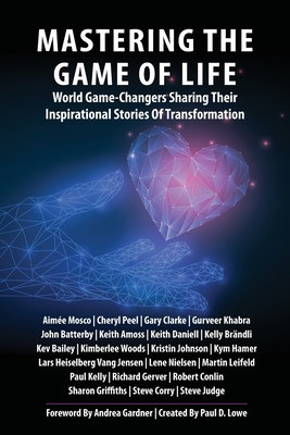 Mastering the Game of Life Cover Image