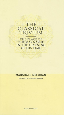 Cover for The Classical Trivium
