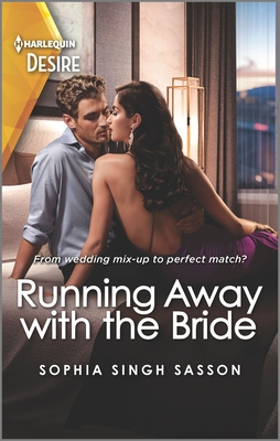 Running Away with the Bride: An Opposites Attract Romance with a Twist Cover Image