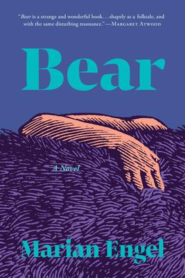 Bear (Nonpareil Books) Cover Image