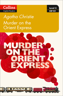 Murder on the Orient Express: B1 Cover Image