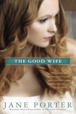 Cover for The Good Wife (A Brennan Sisters Novel #3)