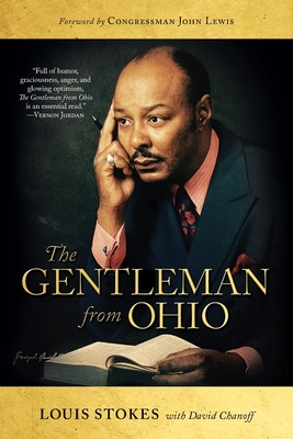 The Gentleman from Ohio (Trillium Books ) Cover Image