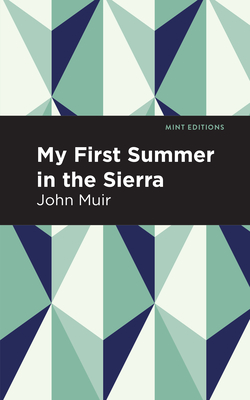 My First Summer in the Sierra Cover Image
