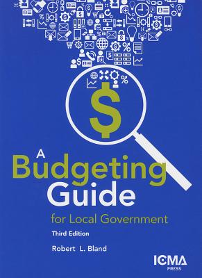 A Budgeting Guide for Local Government Cover Image