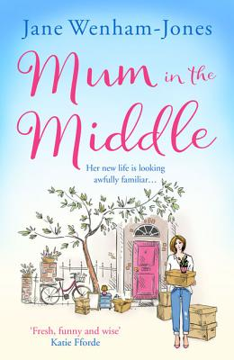 Mum in the Middle Cover Image