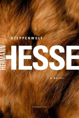 Steppenwolf Cover