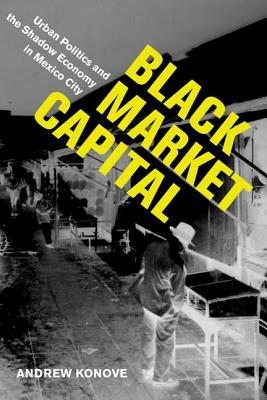Cover for Black Market Capital