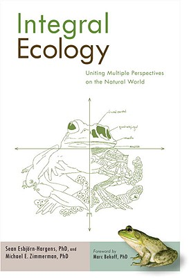 Integral Ecology Cover