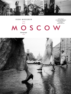My Moscow Cover Image