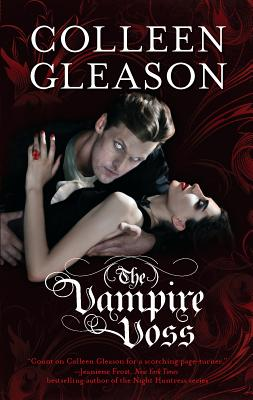 The Vampire Voss Cover