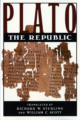 The Republic: A New Translation Cover Image