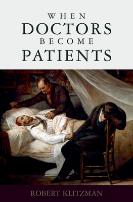 When Doctors Become Patients Cover Image