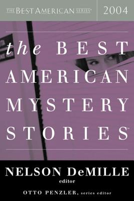 The Best American Mystery Stories 2004 Cover