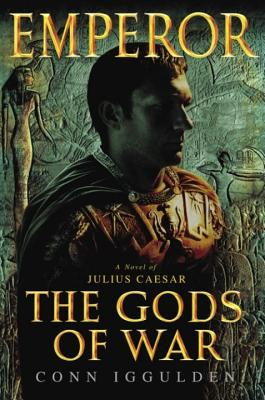 Emperor: The Gods of War Cover Image