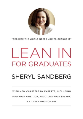 Lean in for Graduates Cover Image