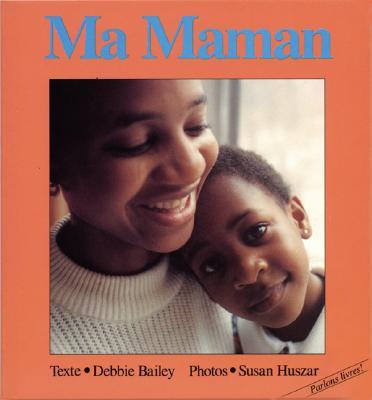 Ma Maman = My Mom Cover Image