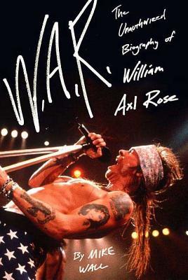 W.A.R. Cover