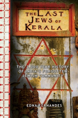 Cover for The Last Jews of Kerala