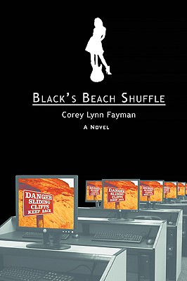 Black's Beach Shuffle Cover Image