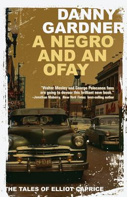 A Negro and an Ofay Cover