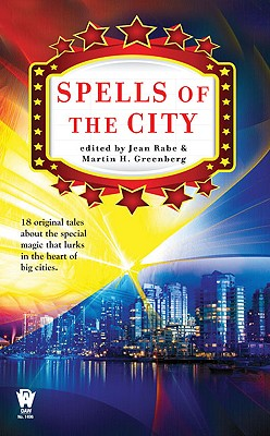 Spells of the City Cover Image