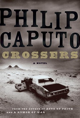 Crossers Cover