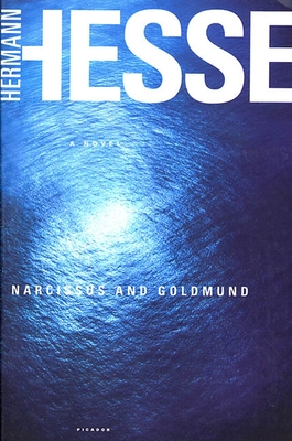 Narcissus and Goldmund: A Novel Cover Image