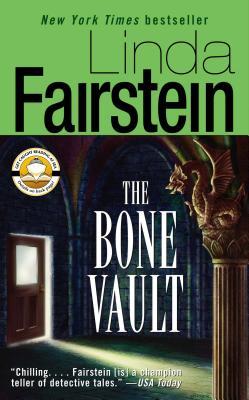 The Bone Vault Cover