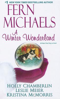 A Winter Wonderland Cover
