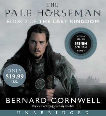 The Pale Horseman Low Price CD Cover Image