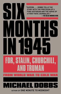 Six Months in 1945 Cover