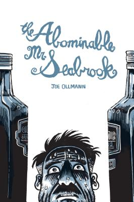 The Abominable Mr. Seabrook Cover Image