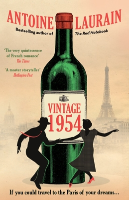 Vintage 1954 cover