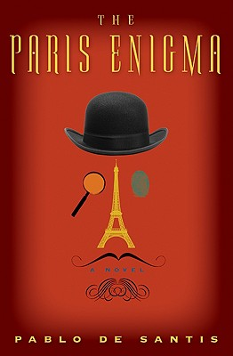 The Paris Enigma Cover