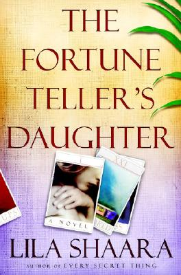 Cover for The Fortune Teller's Daughter