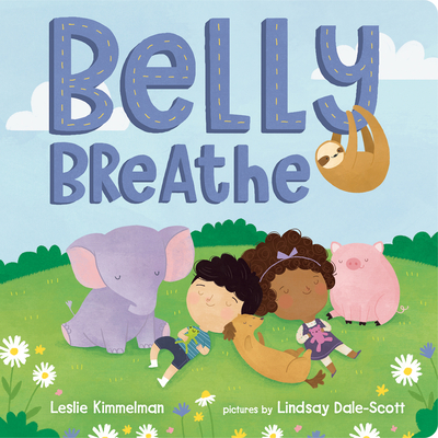 Belly Breathe Cover Image