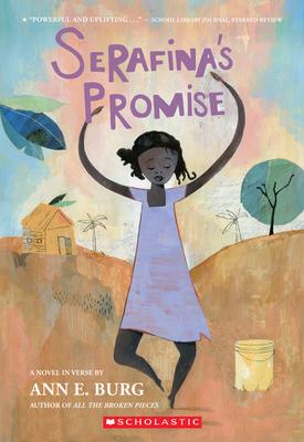 Serafina's Promise Cover Image